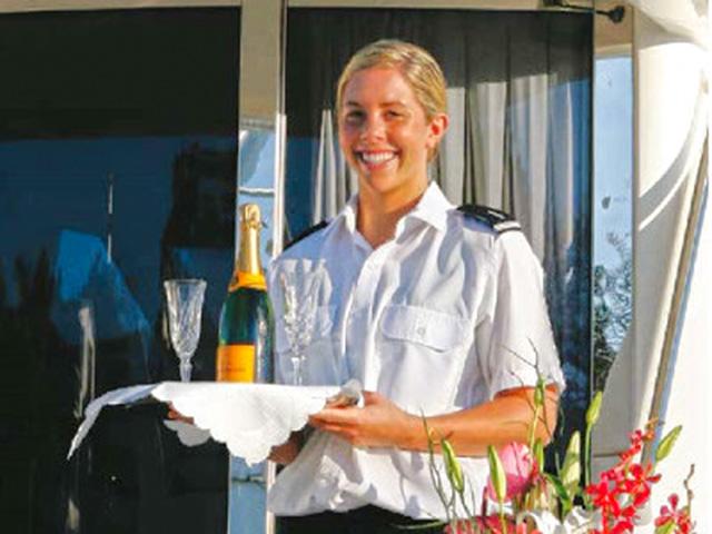 Tissot Yachts International vendre son bateau