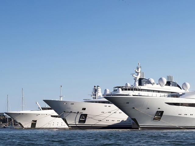 TissoT Yachts Suisse vendre son vaisseau