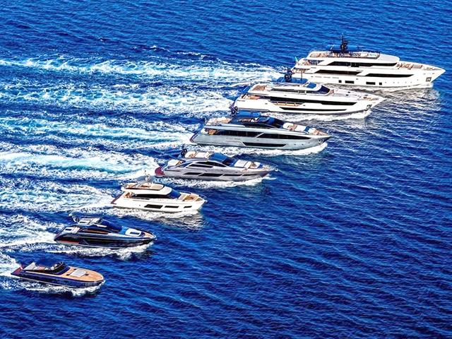 TissoT Yachts Charters Suisse