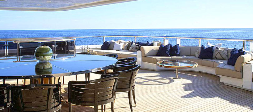 Tissot Yachts International selling your yacht