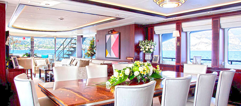 TissoT Yachts Switzerland selling your vessel