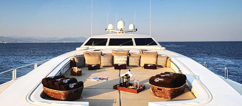 TissoT Yachts Suisse à vendre bateau